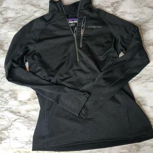 Patagonia   polartec black size M